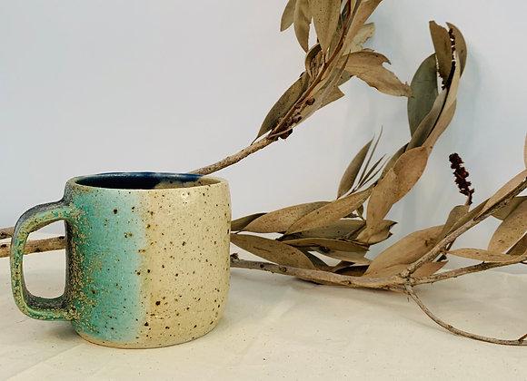 日式青銅馬克杯 (大) Janet DeBoos Japanese mug (L)