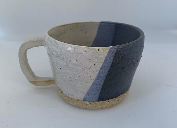鈷藍杯 Cobalt blue mug