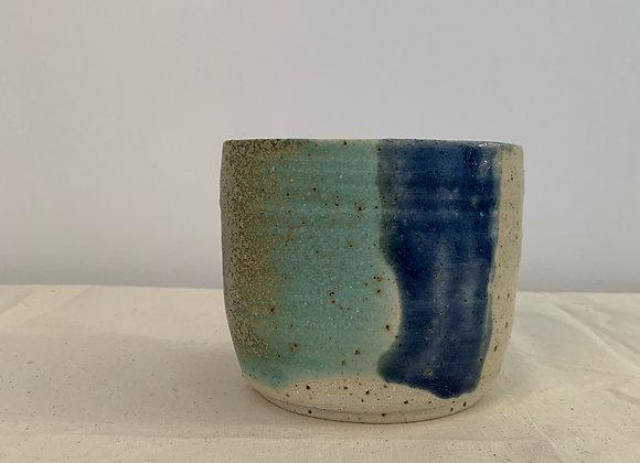 日式青銅器皿 Janet DeBoos Japanese vessel