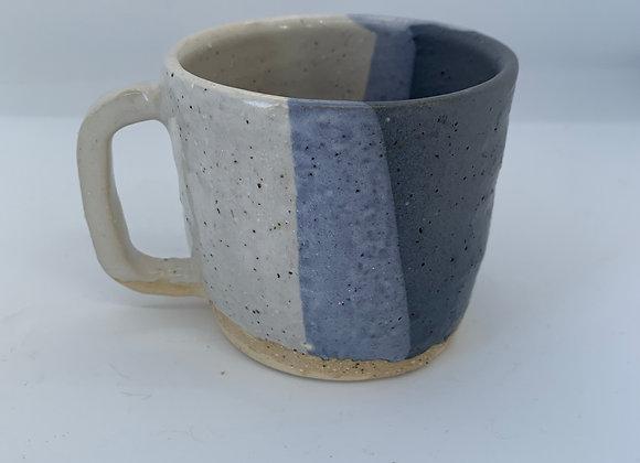 鈷藍杯(中) Cobalt blue mug (M)