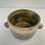 Thumbnail: 金紅石耳朵容器 Rutile blue humble ears bowl