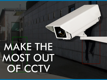 13 Benefits of Using a CCTV System on Your Construction Site