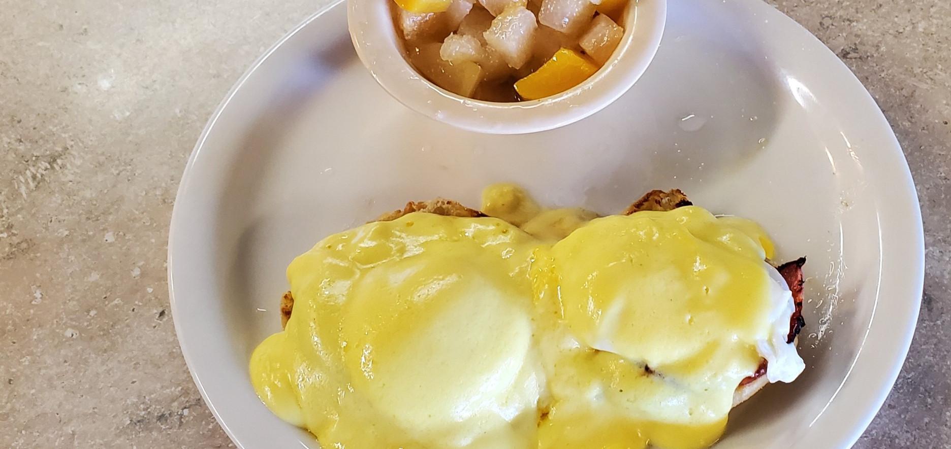 Eggs Bendidct