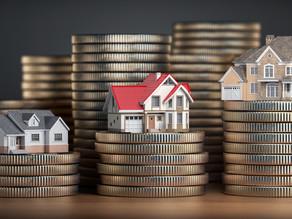 Average Mortgage Amount Rises to $410,000