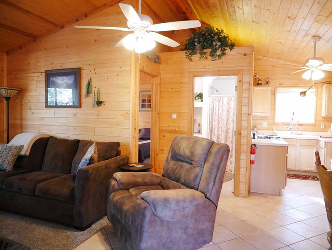 Places to stay in Payson, Arizona