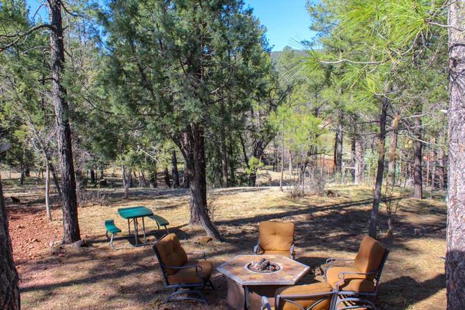 Rental Cabins in Payson, Arizona