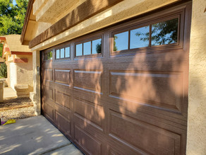 Why an Insulated Garage Door is the Right Move in 2021