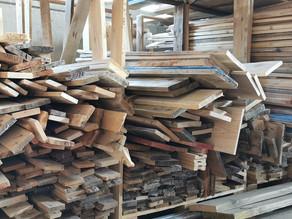Builders Seek Alternative Materials for Faster Construction