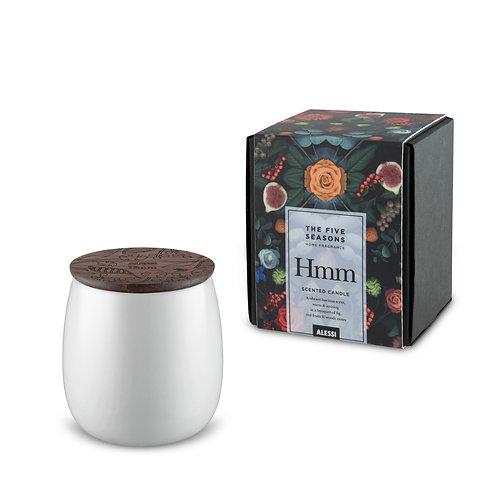 Hmm-Bougie parfumée 250g