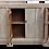 Thumbnail: Meuble shanxi en orme ancien décapé