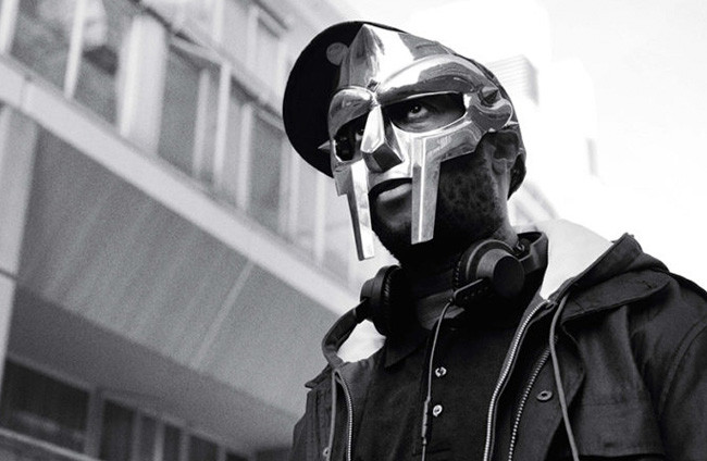 MF DOOM | Futuraskolan Magazine | Stepping Stones