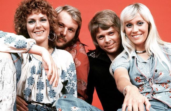 ABBA band | Futuraskolan Magazine | Stepping Stones