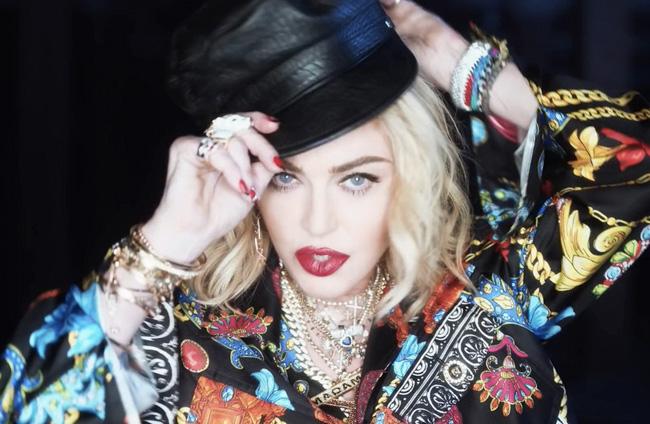 Madonna | Futuraskolan Magazine | Stepping Stones