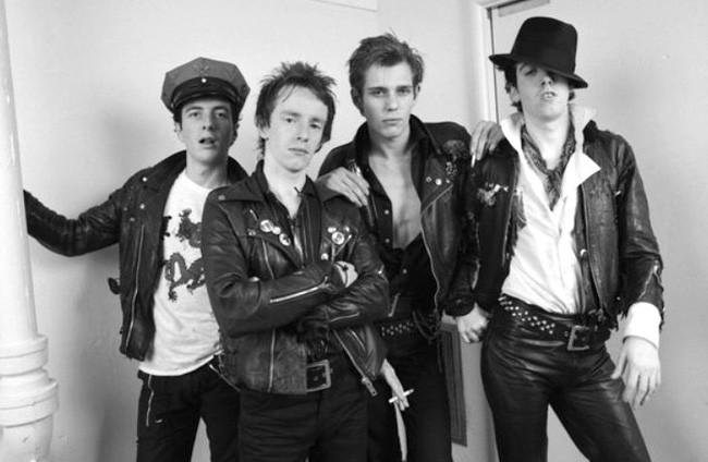 The Clash | Futuraskolan Magazine | Stepping Stones