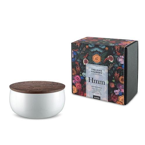 Hmm-Bougie parfumée 600g