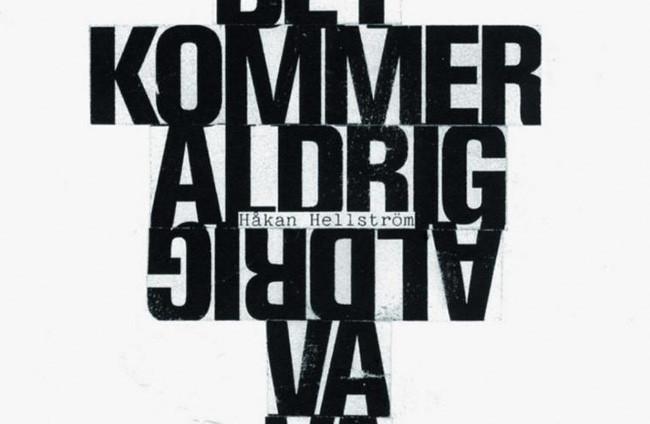 Håkan Hellström | Futuraskolan Magazine | Stepping Stones | Stockholm