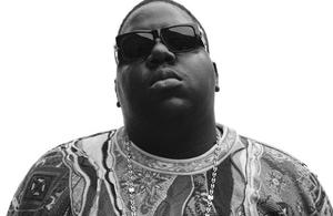 Notorious BIG | Futuraskolan Magazine | Stepping Stones