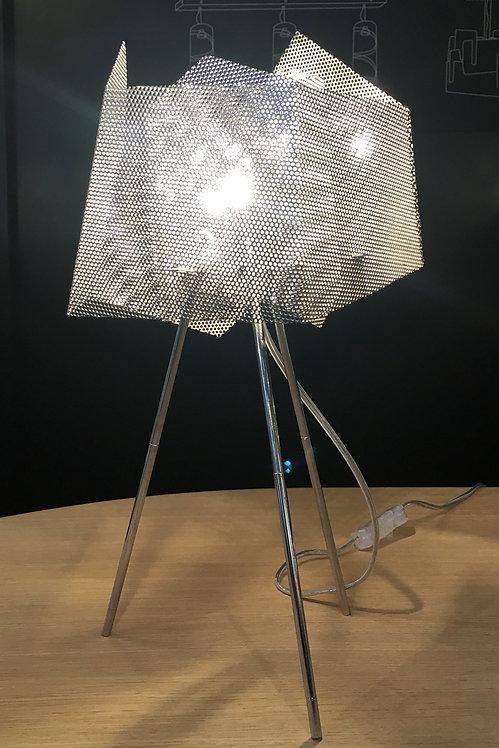 Thierry Vidé - Lampe Cristal n°34A