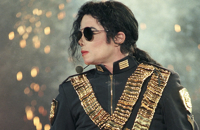 Michael Jackson   Futuraskolan Magazine   Stepping Stones