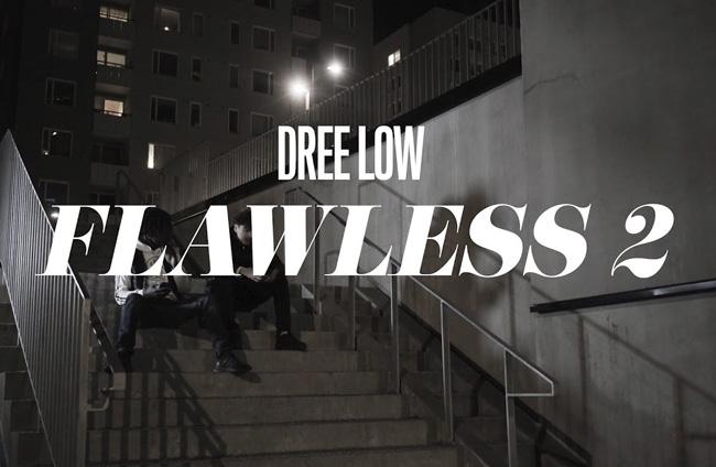 Dree Low | Futuraskolan Magazine | Stepping Stones | Stockholm