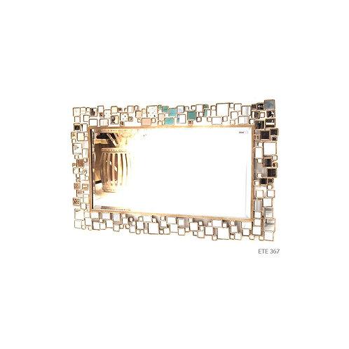 Miroir milles carrés