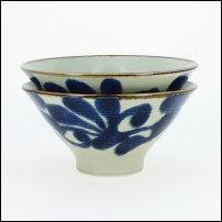 Saladier Cône en céramique