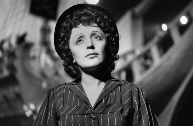 Edith Piaf | Futuraskolan Magazine | Stepping Stones