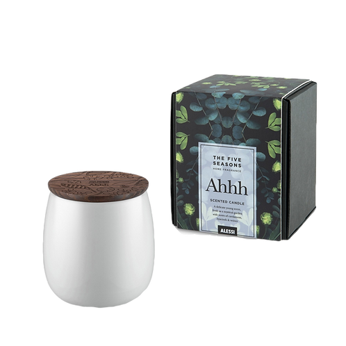 Ahhh-Bougie parfumée 250g