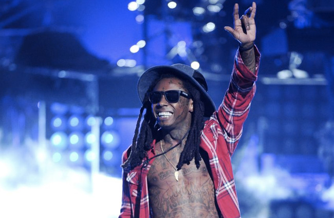 Lil Wayne | Futuraskolan Magazine | Stepping Stones