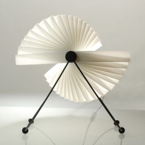 Mauricio Klabin - Lampe Eclipse 52 cm