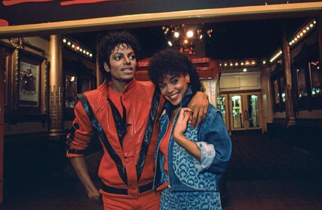 Michael Jackson | Futuraskolan Magazine | Stepping Stones