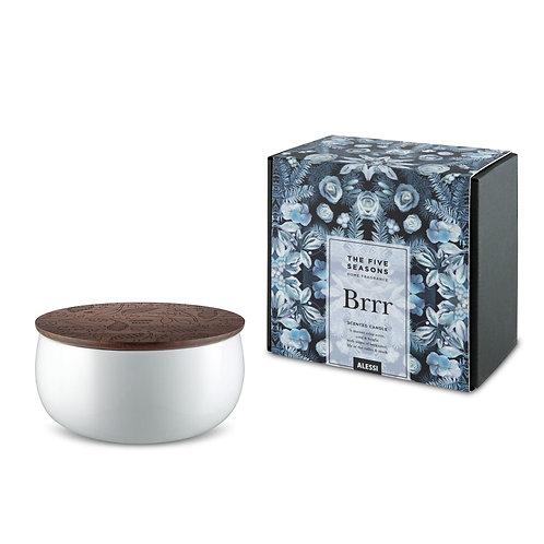 Brrr-Bougie parfumée 600g