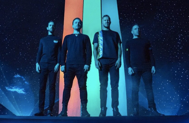 Imagine Dragons | Futuraskolan Magazine | Stepping Stones