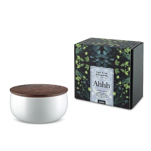 Ahhh-Bougie parfumée 600g