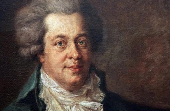 Wolfgang Amadeus Mozart | Futuraskolan Magazine | Stepping Stones