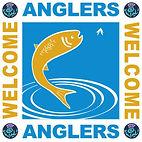 Anglers Welcome