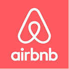 Listed on AirBNB