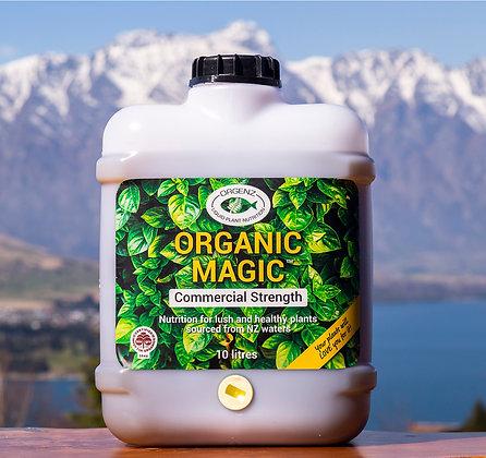 Organic Magic Commercial Strength 10 Litre