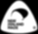 Buy NZ Made Logo-Vector-Main (R) White W