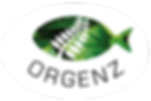 Orgenz logo white oval backgound.png