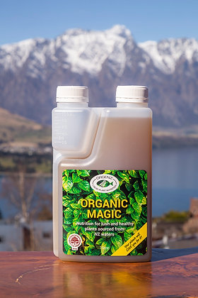 Organic Magic 1 Litre
