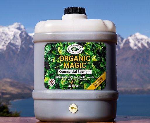 Organic Magic Commercial Strength 20 Litre