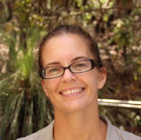 Dr. Clare Morrison