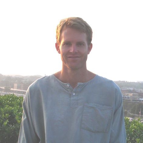 A/Prof. Marm Kilpatrick