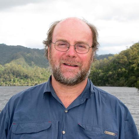 Prof. Hamish McCallum