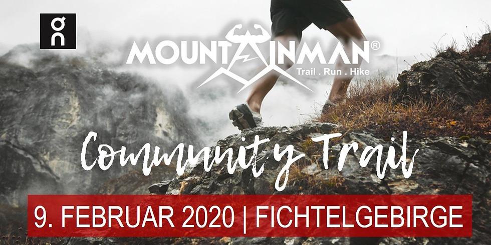 Dog's Activity ist bei MOUNTAINMAN Community Trail - Fichtelgebirge