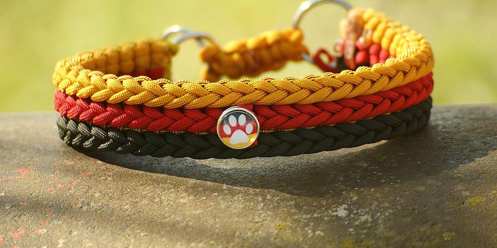 Halsband-Knotenworkshop