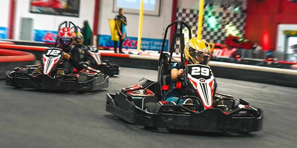 Indoor Kart Racing (COMING SOON)