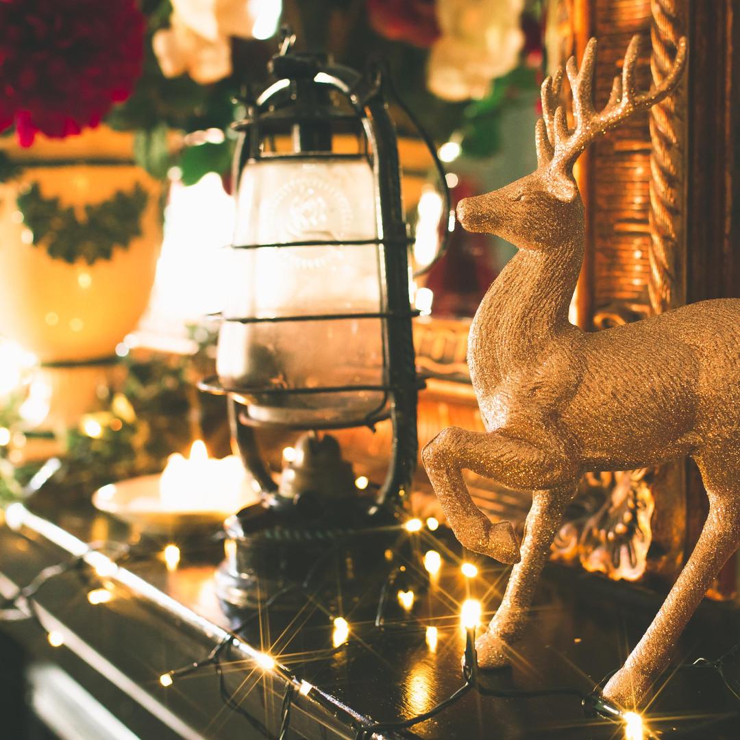 Christmas at The Waggon & Horses