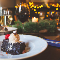 Festive Menu at The Waggon & Horses